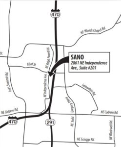map of new sano