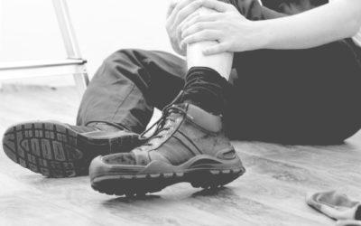 Top Work Comp Acute Injuries