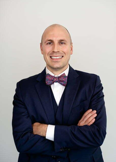 dr palmer profile picture