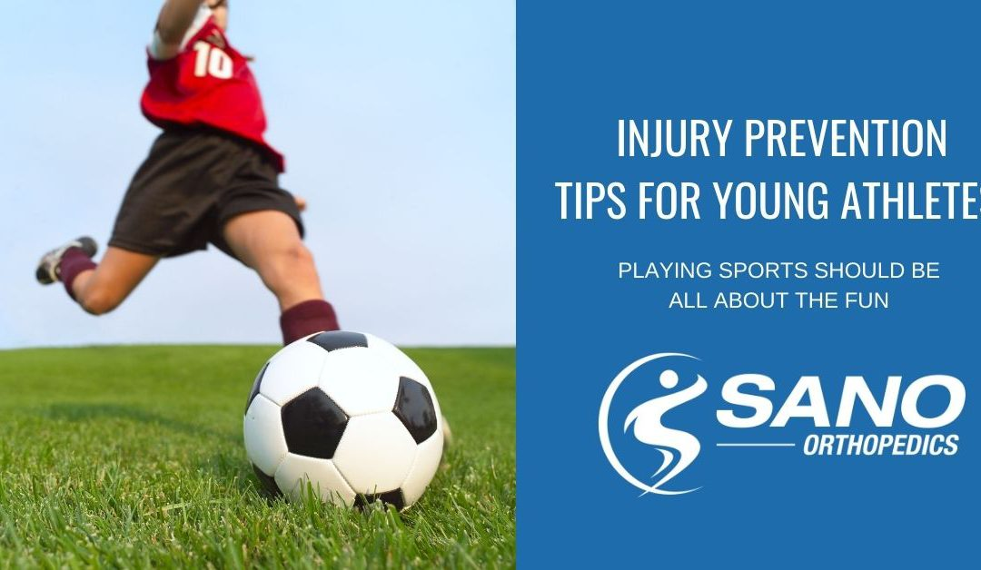 Youth Sports Prevention